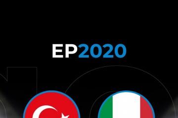 TURSKA - ITALIJA: Prva utakmica Europskog prvenstva, Azzurri su veliki favoriti