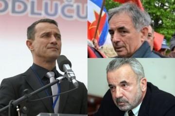 Društvo logoraša: Pozivamo Krausa i Pupovca da podrže zabranu veličanja simbola svih totalitarnih režima