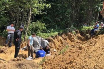 Sutra ekshumacija na Rostovu, kriju li se tu tijela i preostalih 15 nasilno odvedenih Hrvata iz Bugojna?