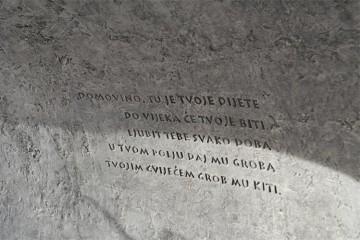 Na šibenskoj Tvrđavi sv. Mihovila završeno obilježavanje 30. obljetnice Spomendana Rujanskog rata