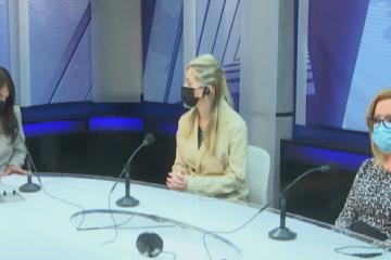 Ban Toskić: 30 do 50% pacijenata odbija AstraZenecu, prijete nam