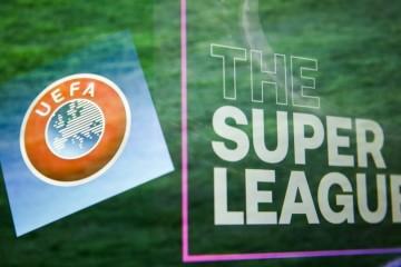 Real, Barcelona i Juventus ne odustaju od Superlige; UEFA im prijeti drastičnim kaznama, ali velikani uzvraćaju udarac
