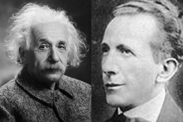 Pročitajte apel Alberta Einsteina povodom ubojstva Milana pl. Šufflaya