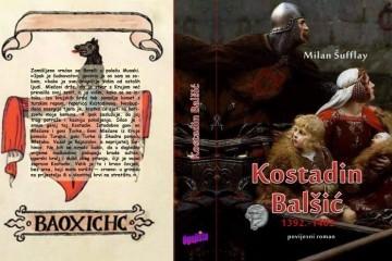 Upoznajte Milana pl. Šufflaya: Nova knjiga i predavanje u subotu na Kaptolu