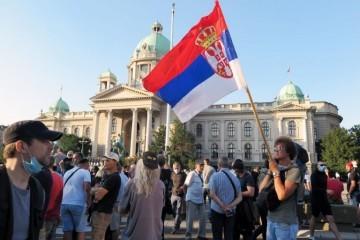 25. srpnja 1990. 'Veliki srpski sabor' u Srbu i stari kult 'ugroženog Srbina'