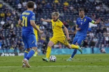 Ukrajina zabila Švedskoj u 121. minuti i prošla u četvrtfinale
