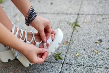 (NE)UDOBNA OBUĆA Pet načina kako spriječiti pojavu žuljeva na stopalima