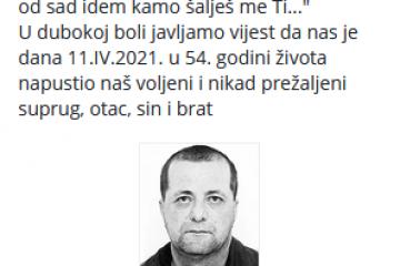Slavko Tabula - Hrvatski dragovoljac 1967. - 2021.