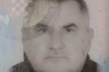 Vlado Kasunić - Hrvatski branitelj 1967. - 2021.