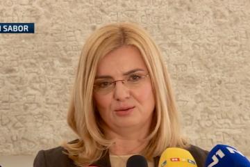 Zlata Đurđević: Dokazala sam da nisam sudjelovala u nezakonitoj proceduri