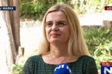 Milanović ne odustaje: Opet je Saboru predložio Zlatu Đurđević za predsjednicu Vrhovnog suda