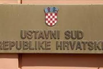 Ustavni sud donio važne odluke u vezi Vrhovnog suda, ni jedna ne ide Milanoviću u prilog