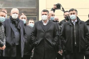 USTAVNI SUD PRELOMIO! MILANOVIĆ NIJE BIO U PRAVU: Šeparović otkrio što sada mora učiniti predsjednik Republike Hrvatske!