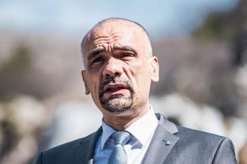 Apsurdna izjava šibensko-kninskog župana Marka Jelića u Varivodama! Obilježavamo poraz naše zemlje!?