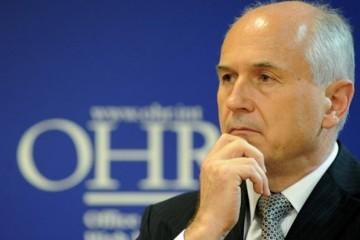 Inzko: Veličanje ratnih zločinaca u BiH mora prestati, s tim nema kompromisa