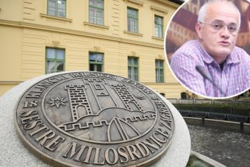 Je li trakavica pri kraju? Zoran Vatavuk izabran za novog vršitelja dužnosti ravnatelja Vinogradske bolnice