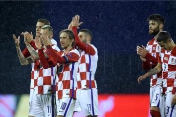 Hrvatska protiv Belgije: Može li ovih 11 Vatrenih zaustaviti favorita Eura?