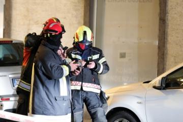 EKSPLOZIJA U NOVOM ZAGREBU: Udar izbio prozor, u stanu boravila žena