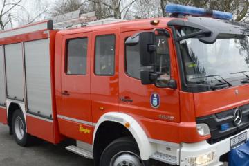 Tragedija u zagrebačkom naselju Hrašće: Izgorio stambeni kontejner, jedna osoba poginula