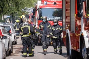 KAOTIČAN DAN! Vatrogasci spasili dijete iz zaključanog auta, ugasili tri požara, ali i ispumpavali vodu i otključavali vrata