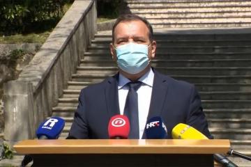 Ministar Beroš: Prvi puta u jednom danu cijepljeno 20.000 ljudi