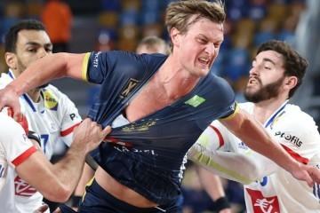 Šveđani odigrali briljantnu utakmicu protiv Francuza  i plasirali se u finale SP-a