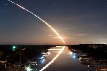 Veliki meteor osvijetlio nebo iznad Norveške