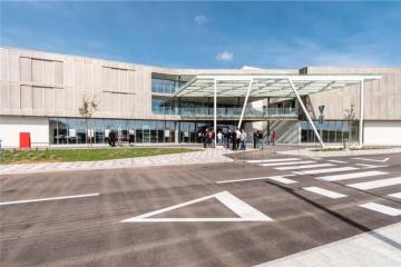 Za 30. obljetnicu Rujanskog rata Šibenik dobio prvi Veteranski centar u Hrvatskoj