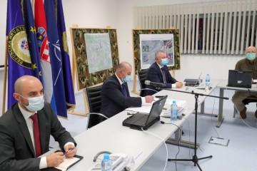 Milošević: Do kraja mjeseca svi će imati alternativni smještaj, nedostaje još 1000 kontejnera