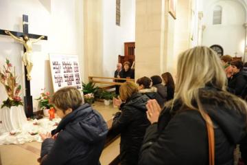 XIII. simpozij 'Stopama pobijenih' – Osvjetljavanje jugokomunističkog ubojstva 66 hercegovačkih franjevaca