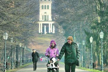 Tvrtki zagrebačkog zastupnika Gzima Redžepija produljen ugovor o najmu Vidikovca u parku Maksimir