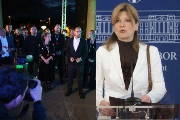 Vidović Krišto: Mainstream mediji ne problematiziraju novac iz stranih fondacija za Možemo