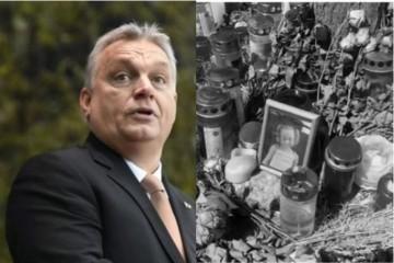 Orban o brutalnom ubojstvu malene Leonie: To je upozorenje za Austriju i cijelu Europu