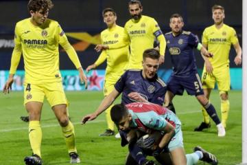 MODRI VEČERAS U ŠPANJOLSKOJ TRAŽE NOVO ČUDO: Evo gdje možete gledati utakmicu Dinama i Villarreala