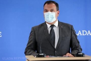 Beroš o Mariću i premijerovoj izjavi da se neće baviti zdravstvenom reformom prije izbora