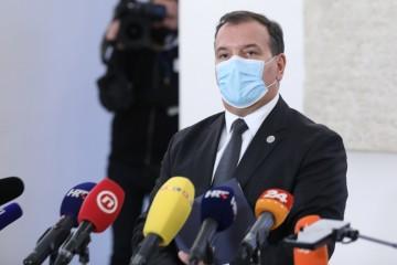 ŠOKANTNA IZJAVA MINISTRA BEROŠA: IMAMO PETU KOLONU!