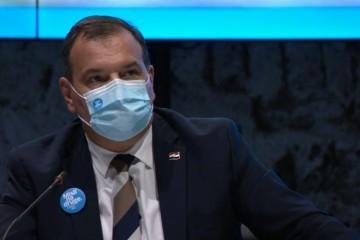 OPET PREKO 3.000 ZARAŽENIH, 939 u bolnicama, 131 na respiratoru