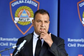 Pozadina Beroševa skandala! Sve je prijavio Božinoviću: Čega se boji ministar?