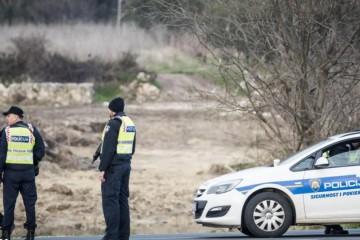 O ubojstvima u Vodicama i Ražinama oglasio se i DORH: Krvoproliće je počinjeno automatskim oružjem