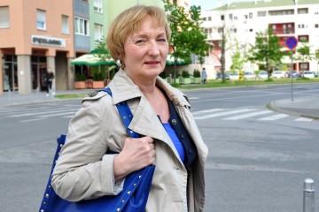 Starešina: Vili osvaja Zagreb, prigodno presvučen u zeleno i dugine boje, sakrivši petokraku u džepove
