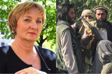 Starešina: Od talibana sada bježe 'liberalni' mudžahedini, a Hrvatska mora učiniti sve da ne dođu do EU granica