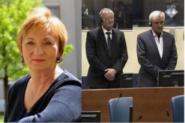 Starešina: KOS-ova struktura najodgovornija je za najveće srpske zločine u RH i BiH