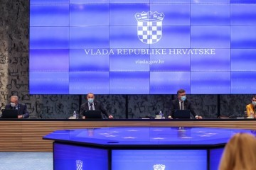 Vlada raspisala lokalne izbore, umirovljenicima dodijelila covid-dodatak, a Beroš potvrdio: U Hrvatskoj nije zabilježen nijedan slučaj krvnih ugrušaka