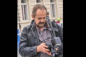 Napustio nas je Vlado Kivađ, hrvatski branitelj i poznati foto kroničar
