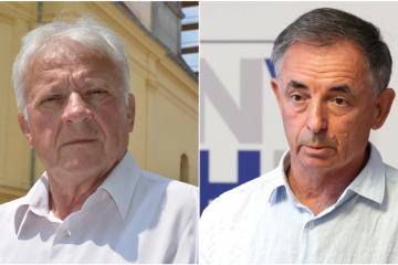 Vlahović: 'Kao pripadnik srpske nacionalne manjine osuđujem Pupovčeve postupke, na to upozoravam već deset godina'