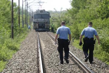 Vodnjan: Jedna osoba poginula u naletu vlaka na auto