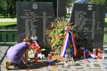 13. prosinca 1991. Zločini srpske vojske – masakr u Voćinu djelo je četnika iz Srbije
