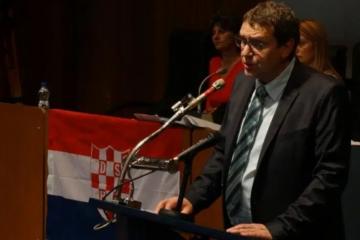 DSHV čestitao SDSS-u i traži isto izborno pravo u Srbiji