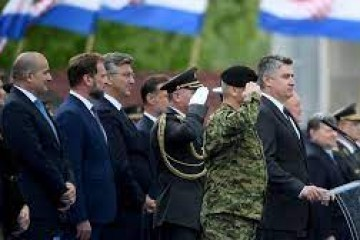 Dnevnik Nove TV doznaje: Protiv vojnih obavještajaca iznesene su ozbiljne optužbe, o svemu je upoznat i državni vrh. Što su dosad poduzeli?