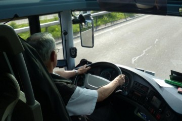 ISPOVIJEST SERIJSKOG KRADLJIVCA IZ BJELOVARA: Ukrao je 180 kamiona i autobusa. Ni sam ne zna zašto to čini